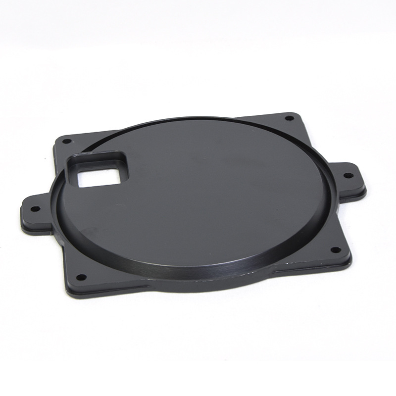 Die-casting processing high-end coffee machine accessories (1)