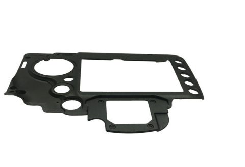 High-precision magnesium alloy die-cast camera housing accessories can be surface treated