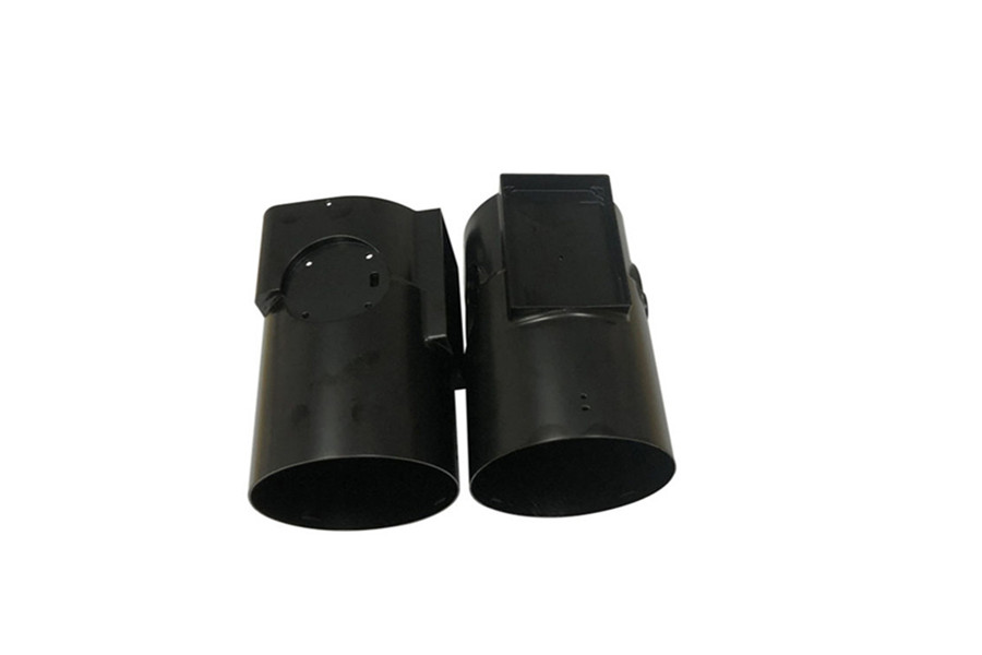 Source factory direct sales of magnesium alloy electrical accessories, high-precision machinery CNC machining finished parts can be customized (5)