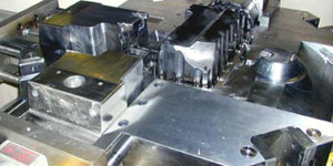 The Application Of Rapid Prototyping Technology In Investment Casting