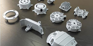 Analysis and Improvement of Common Defects of Valve Castings