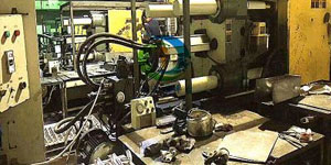 Using pure oxygen burner to reduce energy consumption of ladle preheating