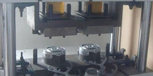 The Numerical Control Cutting Process Of Thread